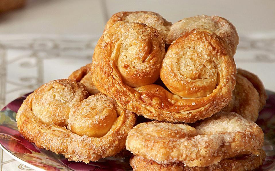 Desserts -Γρηγόρης Γαστεράτος-Παλμιέ