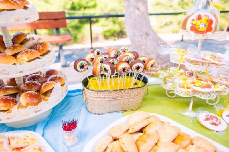 photo gallery-desserts-ζαχαροπλαστείο στο νέο ψυχικό