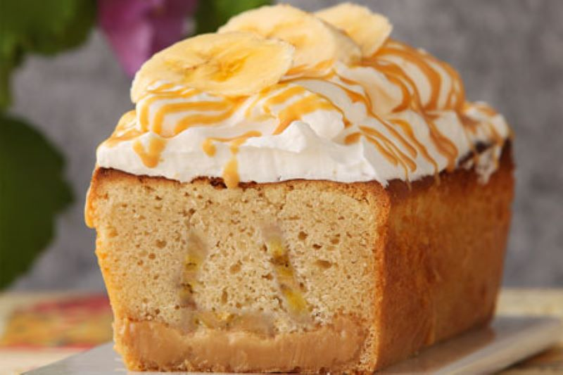 κέικ μπανόφι-desserts-ζαχαροπλαστείο στο νέο ψυχικό